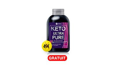 Keto Ultra Pure-top10minceur.com